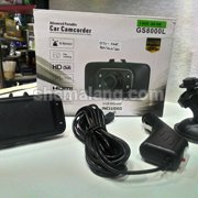 Car Camcorder GS8000L